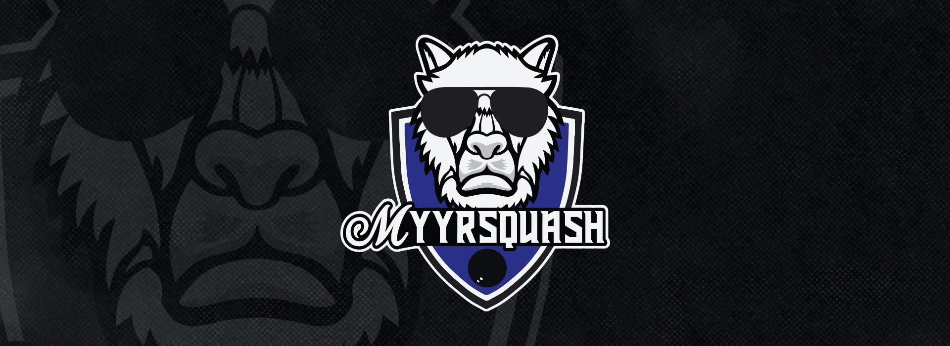MyyrSquash Squash Vantaa