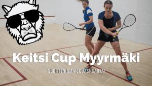 Squash Keitsi Cup 2021
