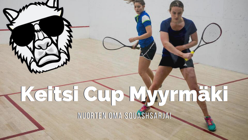You are currently viewing Myyrmäen Keitsi Cup 2021