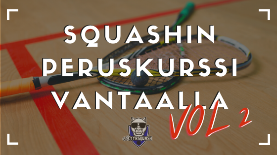 You are currently viewing MyyrSquashin Starttikurssit alkavat!